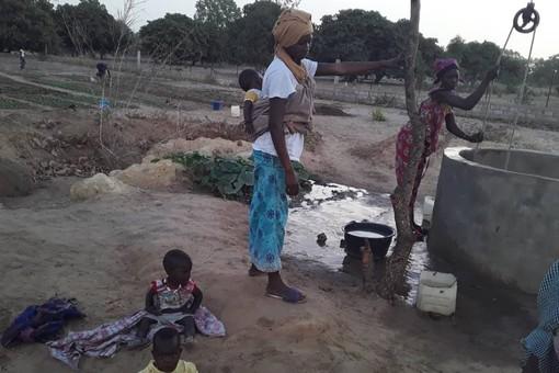 I ragazzi del Rotarc Golfo del Tigullio non hanno confini: l'ultima 'mission' è per un villaggio del Senegal