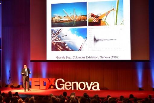 TEDxGenova 2019: edizione record tutta sold out