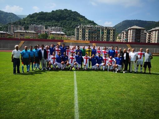 Torneo Ordini e Professioni di Genova: 3a edizione benefica per la Gigi Ghirotti
