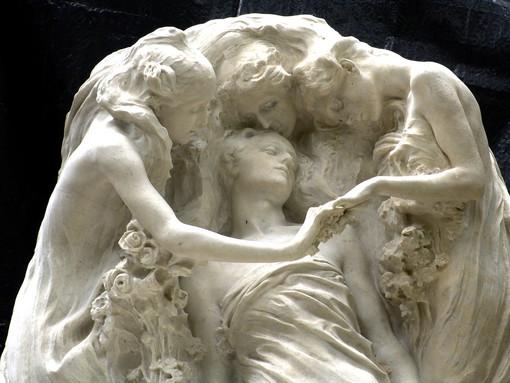 Staglieno si A(ni)ma: scuola di restauro e visite tematiche per rilanciare il Cimitero