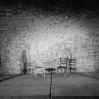 Prosegue la stagione del Teatro dell'Ortica col ritorno in scena di 'Cognome e nome Pertini Sandro' (FOTO)