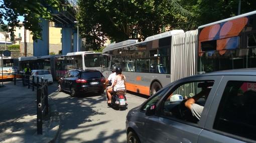 """Traffico: """"Agosto ancora 'morbido', poi ci aspettano giorni complicati"""""""