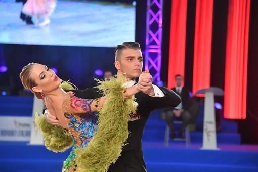 Parte la Genova Dance Sport Week
