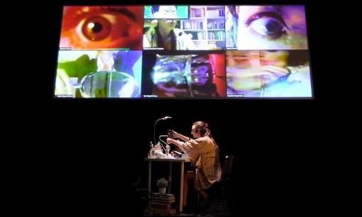 'Traces of Antigone' al Teatro Duse: prende il via la 17^ edizione di 'Next generation women'
