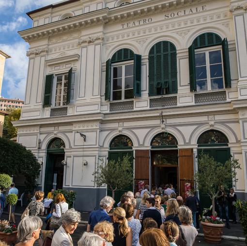 """""""Il mio teatro è una città"""": il convegno nella diretta on line"""