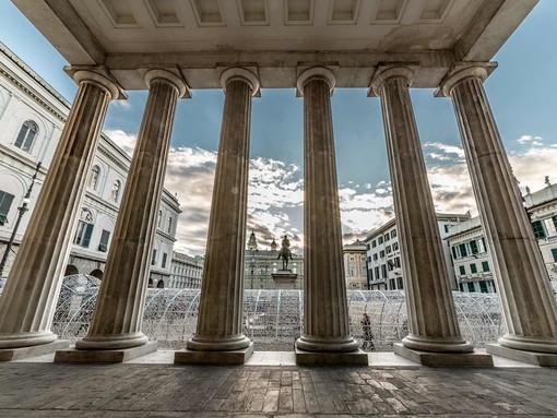 Teatro Carlo Felice: gli eventi estivi a Genova