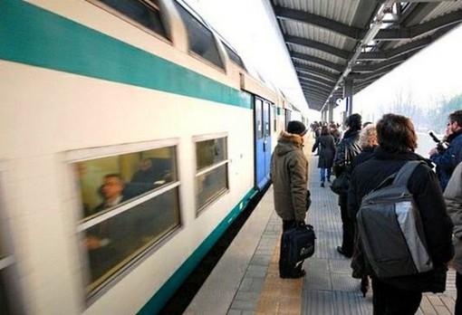 Allerta neve, ferrovie: garantito il 70% dei treni regionali in Liguria