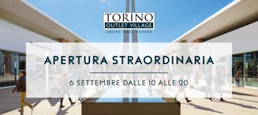 Torino Outlet Village: un'esperienza di shopping unica a Settimo Torinese