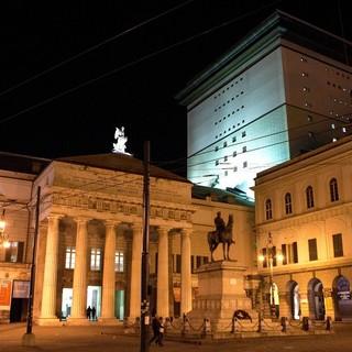 Teatro Carlo Felice: arriva la prima parte della nuova stagione d'opera, di balletto e sinfonica