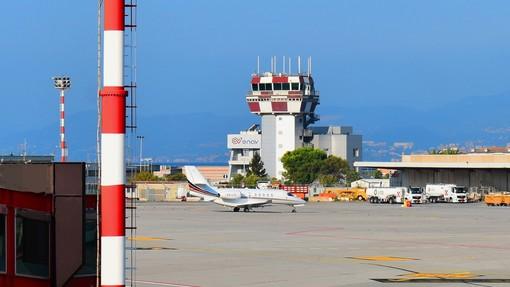 Aeroporto Cristoforo Colombo: al via gli avvicinamenti satellitari