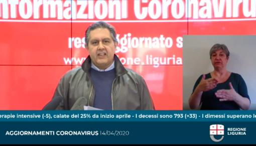 """Coronavirus, Toti e Viale sulle Rsa: """"Le nostre azioni un mese prima di quelle del governo"""""""