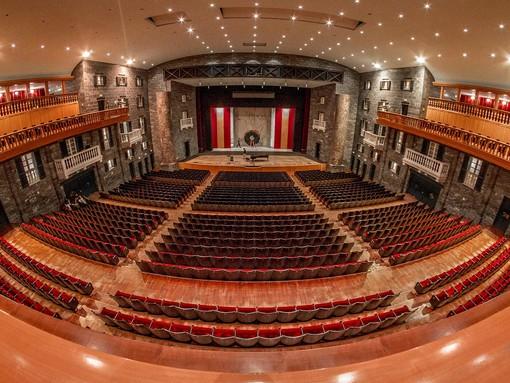 Al Teatro Carlo Felice venerdì 25 settembre conferenza illustrativa seminariale su 'Il Trespolo tutore'