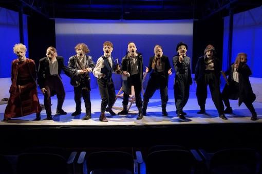 Teatro Nazionale di Genova: online i due spettacoli diretti da Marco Sciaccaluga (FOTO)