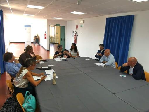 """Nuova riunione del """"Tavolo per il Turismo"""" a Sestri Levante. Presente anche il Comune di Rapallo"""