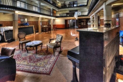 Sestri Ponente: chiude lo storico Teatro Rigon