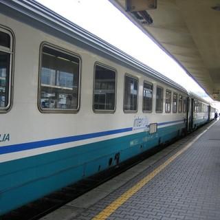 """Berrino: """"Da stasera ripristinato il treno regionale tra La Spezia e Genova Brignole delle 23.10"""""""