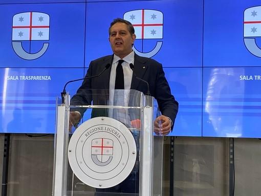 """Covid 19, Toti: """"Eliminare ora il coprifuoco: l'Europa già avanti, così salveremo la stagione estiva"""""""