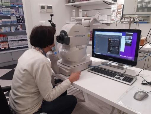 A Genova un progetto sperimentale di teleconsulto per la prevenzione di maculopatia e retinopatia