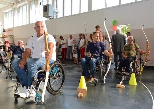 Paraolimpiadi: Regione Liguria prima in Italia per i fondi stanziati