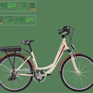 """Proclamati i vincitori del progetto """"Tandem. Bici in Comune"""": da Anci e Iren, 100 e-bike ai piccoli Comuni"""