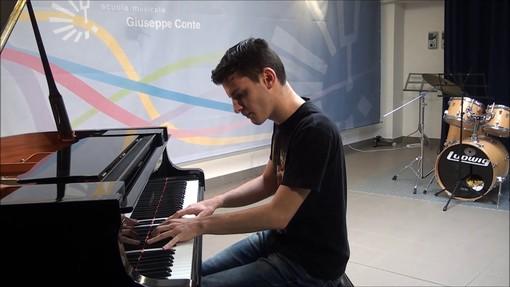 Pegli, riprendono i concerti aperti al pubblico alla scuola musicale Conte