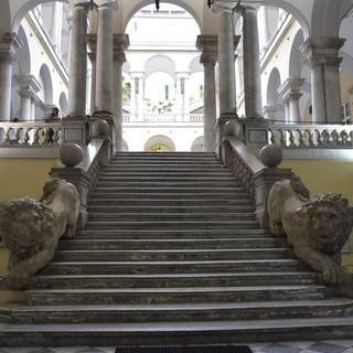 Università di Genova: un progetto unico al mondo per la riduzione del rumore portuale