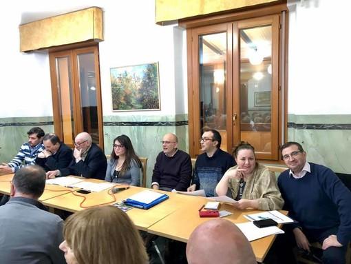 L'Anci presenta i progetti di sviluppo per Antola e Tigullio