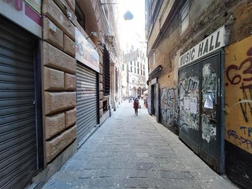 'Genova, parole e musica': un progetto di musica di strada sulle tracce della scuola genovese dei cantautori