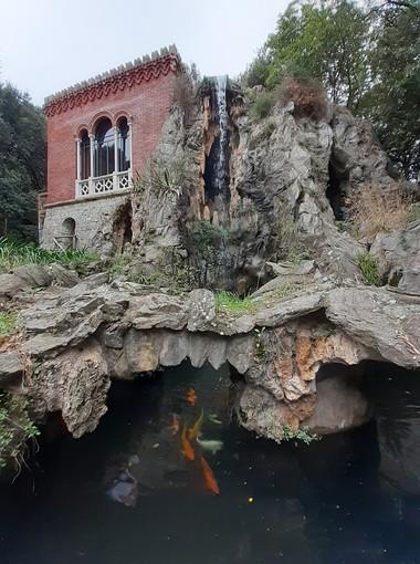 Voltri, a Villa Duchessa rinasce lo storico agrumeto, dopo ben duecento anni