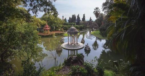 A Villa Durazzo Bombrini si viaggia nel tempo