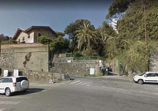 Pegli, c'era una volta il parco di Villa Banfi