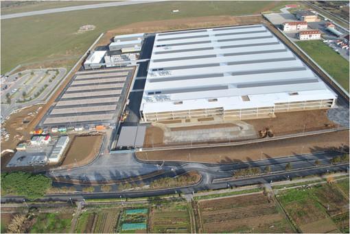 Piaggio Aerospace, al via il bando internazionale per la vendita