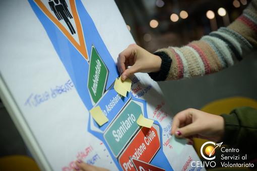 Volontariato: partono i corsi gratuiti del Celivo