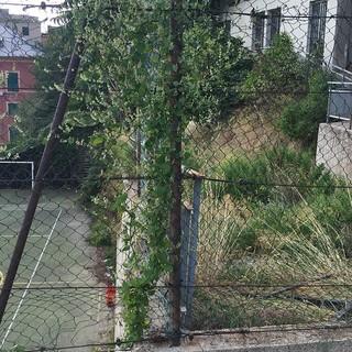 Sampierdarena, il campo di via Melegari tornerà a essere un centro per lo sport