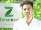 Zenamed: sulle alture la prima azienda agricola di cannabis di Genova