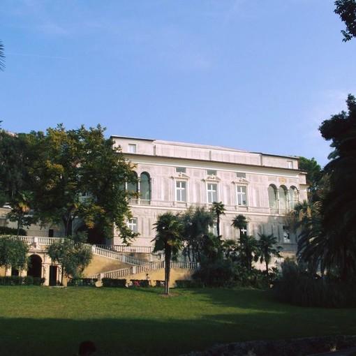 """Biblioteca Lercari, Ferrante: """"Orari e servizi agli utenti ridotti e il Comune è assente"""""""