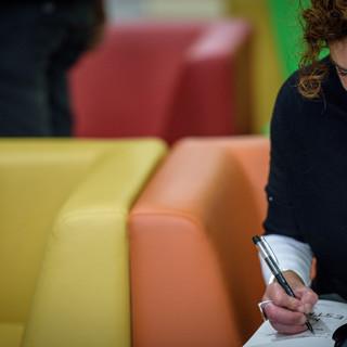 Valeria Corciolani, nuovo libro in uscita e tante altre novità