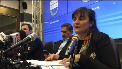 Coronavirus: in Liguria 139 soggetti in isolamento, nessuno positivo (VIDEO)