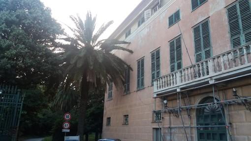 Ponente, dal Municipio 200.000 euro investiti in opere pubbliche