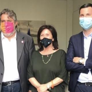 """Servizi funebri, Vaccarezza e Menini (Cambiamo!): """"Approvato l'emendamento che dà tre anni di tempo alle Pubbliche Assistenze per adeguarsi alla nuova Legge Regionale"""""""