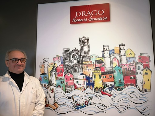 Vincenzo Drago