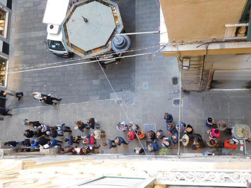 """Sabato in via Luccoli la prima edizione di """"Genova Street Magic"""""""