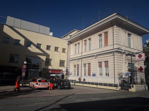Emergenza coronavirus: l'appello della sinistra per l'ospedale Villa Scassi