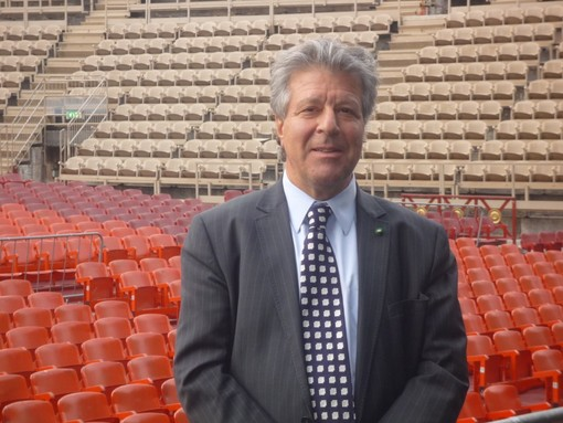 Vincenzo Spera confermato presidente di Assomusica e rieletto anche il Consiglio direttivo