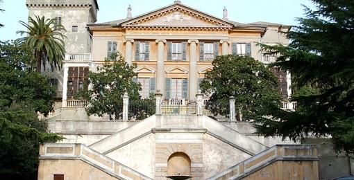 Genova, villa Gruber diventerà una scuola dellinfanzia, in arrivo 6 milioni di euro dal Miur