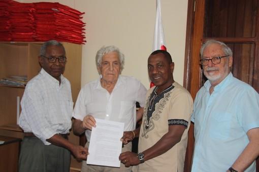 'Insieme x il Madagascar': a Tursi presentazione del progetto della Ong Next
