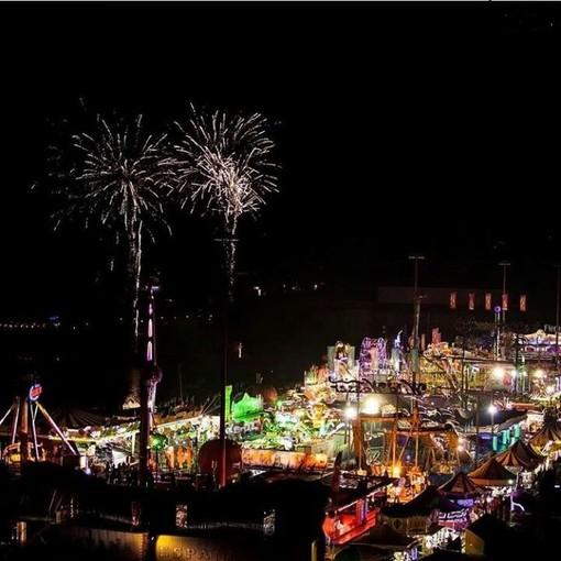 Sabato al via il Winter Park Genova: fuochi d'artificio e sconti per i primi mille visitatori