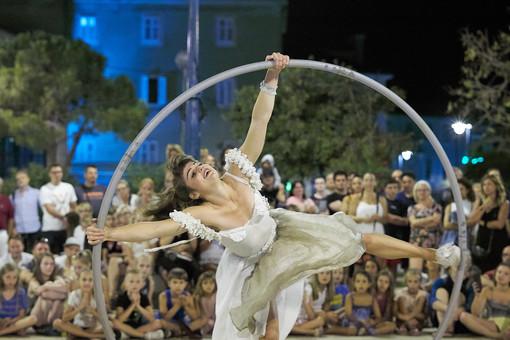 Festival Internazionale di Circo Teatro: il 26 dicembre la 20^ edizione