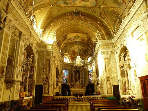 In arrivo il terzo appuntamento del Festival organistico internazionale di Rapallo (FOTO)