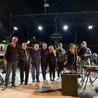 Palmaro, le 'Serate Musicali' proseguono con gli Zena Singers